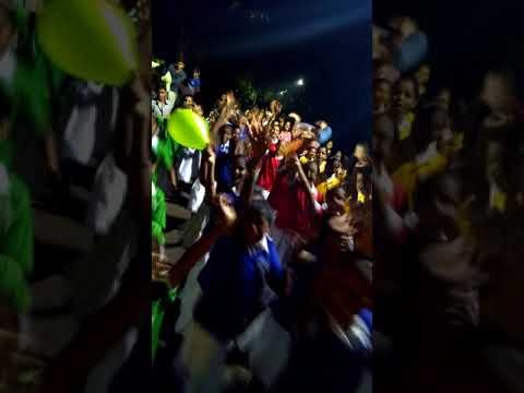 JNV KASARAGOD X'MAS CELEBRATION 2017