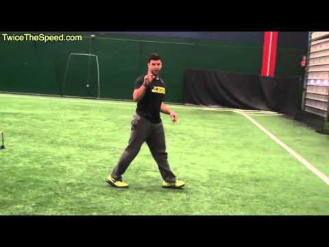 week #6 Increase stride length