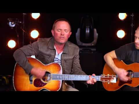 At The Cross // Chris Tomlin // New Song Cafe