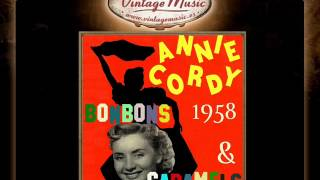 Annie Cordy -- Tout au bout de la semaine (Seven Lonely Days) (VintageMusic.es)