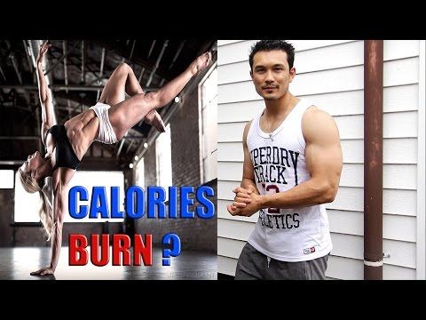 The Number Of Calories Are You Currently Really Burning during a workout session