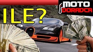 Największe finansowe WPADKI w motoryzacji #MOTODORADCA