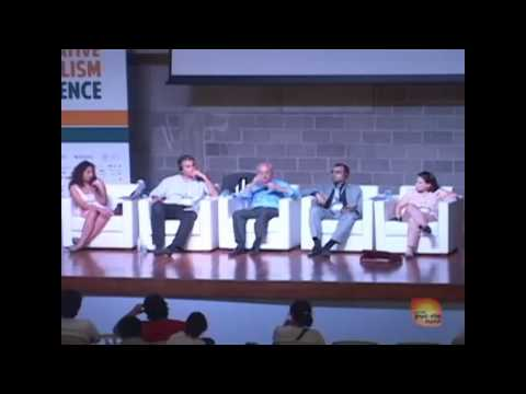 GIJC13 Showcase Panel: Investigating in Hot Spots