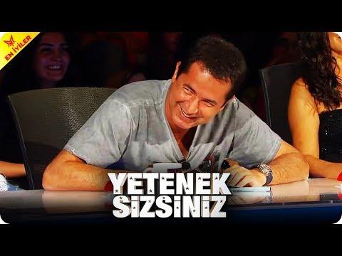 Kamera Şakası Gibi Komedi Gösterisi | Yetenek Sizsiniz Türkiye