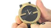 d0af06b7fd4 Gucci G-Timeless - YA1264068 SKU  9100646 - YouTube