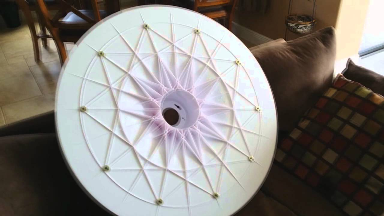 Exhale Bladeless Ceiling Fan