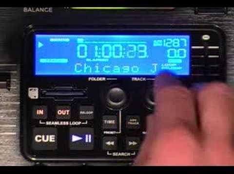 Brian Looks At The American Audio Q-SD Mixer/MP3 Player