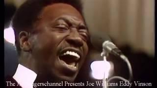 Joe Williams Eddy Vinson Count Basie and his Orchestra