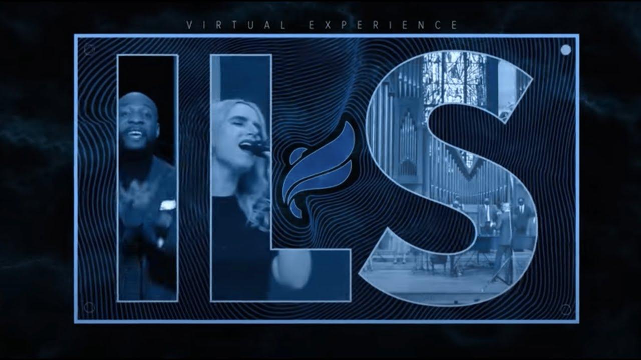 International Leadership Summit Virtual Experience: Day Two