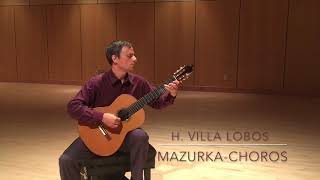 Ceremony (Classical Guitar Selections)