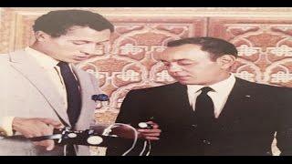 مصور الحسن الثاني الذي ورثه محمد السادس : خدينا جوج خبازات باش نشدو الطريق لجرادة من أجل عمال المنجم