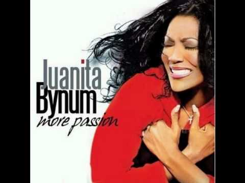 Juanita Bynum ~ God is here