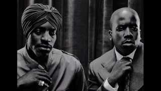 Download Outkast & Slick Rick - Da Art Of Storytellin' (1999) MP3 song and Music Video