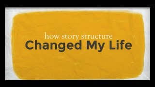 How Story Structure Changed My Life - A Book Trailer for Structuring Your Novel