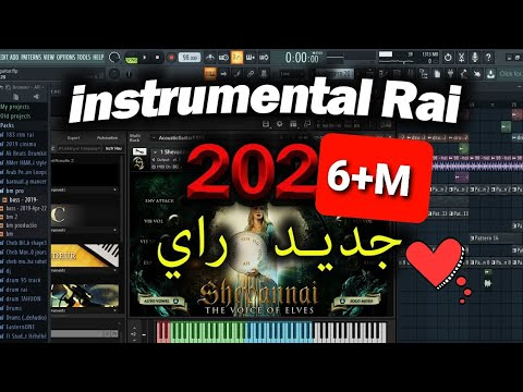 Rai instrumental 2020 #30 by bm production