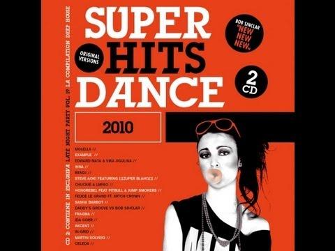 Super Hits Dance 2010 - Billo Music / Universal Music Italia