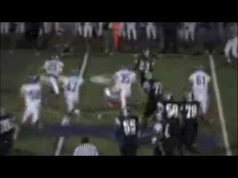 Austin White Junior Highlights