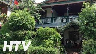 Hotel del Parque en Bocas Town, Bocas del Toro