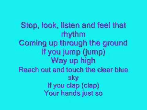 stop look listen lyrics.wmv