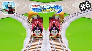 Thomas and Friends: Magical Tracks #6 ★ iOS / Android app (By Budge)
