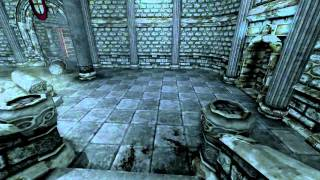 Amnesia: The Dark Descent (PC Gameplay)