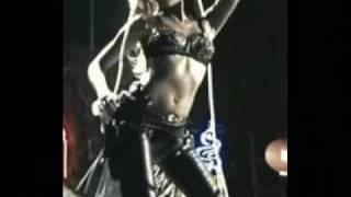 Jessica Alba dance(LL Cool J - Doin it)(My Video)