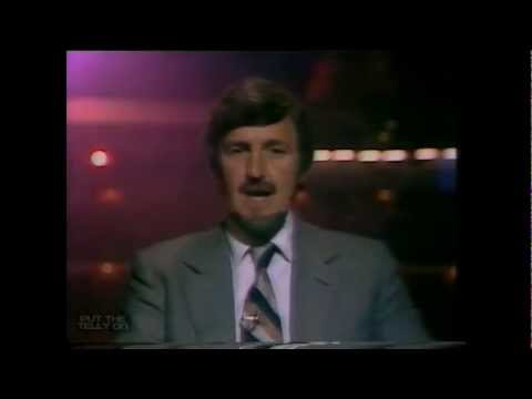 Match Of The Day opening | BBC1 20/05/1980