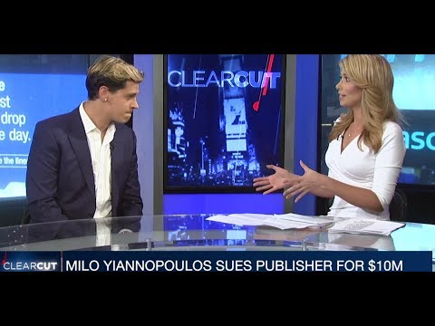 CLEARCUT | 'Dangerous' Milo Yiannopoulos tells all