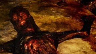 Skyrim: Boss Fight - Dark Brotherhood (Dying Astrid) (LEGENDARY)