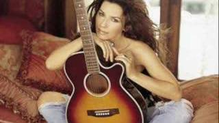 Shania twain duet with anne murray (You needed me)