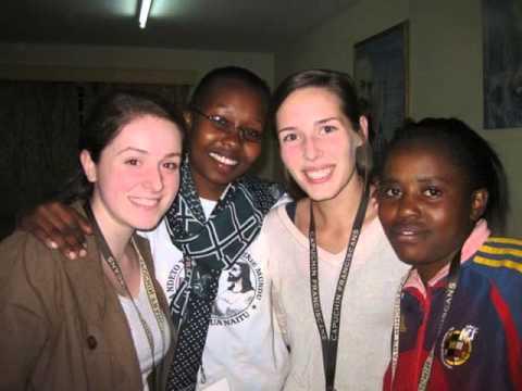 African Women 2012