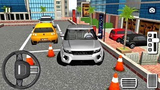Master of Parking SUV Simulator #7 - Car Game Android gameplay