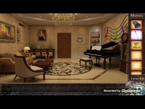 Escape Game 50 Rooms 1 Level 48 Walkthrough Youtube