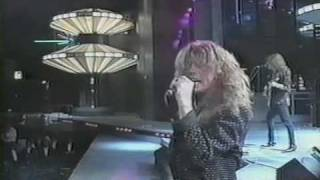 EUROPE - Superstitious (Live in Viña del Mar on February 25, 1990)