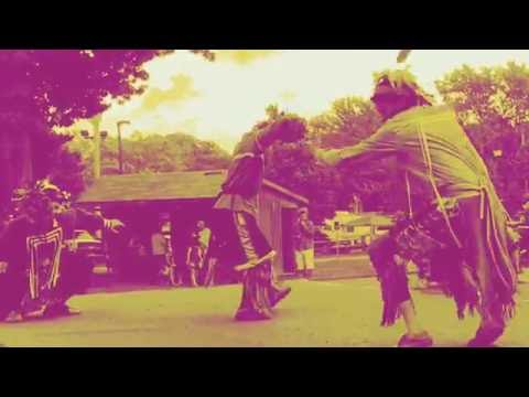 War Dance Erie County Fair 2016
