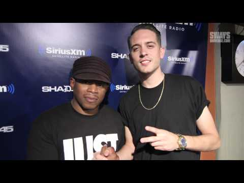G-Eazy on Growing up in Oakland and Strategically Starting off in Music Industry
