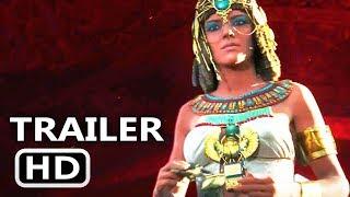 Assassin's Creed ORIGINS Game Trailer (Gamescom Exclusive)