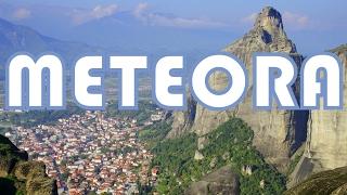 Visit Meteora Guide - Travel Greece
