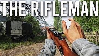 The Rifleman - Battlefield 5