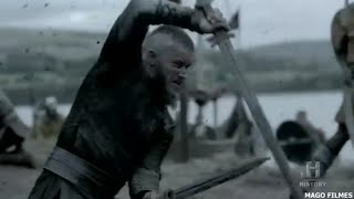 Vikings 3ª temporada - trailer episódio 2
