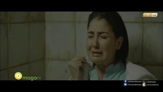 """مشهد إنتحار غادة عبد الرازق """"أميرة"""" في مسلسل pT#pTالخانكةpT!"""