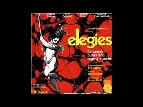 Elegies for Angels, Punks and Raging Queens - 3. And The Rain Keeps Falling Down
