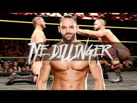 "WWE: ""Ten"" ► Tye Dillinger Theme Song"