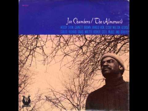 Joe Chambers (Usa, 1973)  - The Almoravid