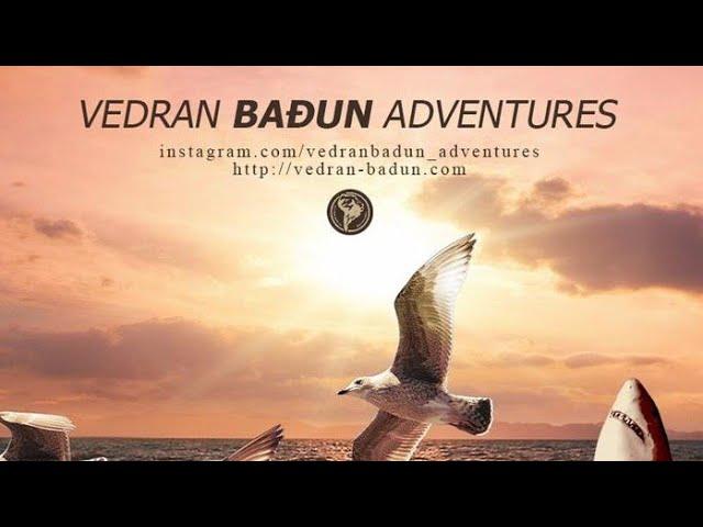 Pustolovine Vedran Badun - naša svadba
