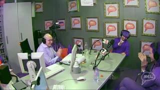 «Йога для мозгов» выпуск 162, Ксения Соколова и Тимур Родригез