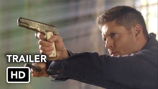 Supernatural 11x23 Extended Promo