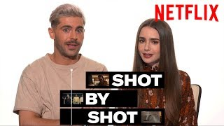 zac-efron-lily-collins-break-down-a-scene-from-ted-bundy-movie-extremely-wicked-netflix