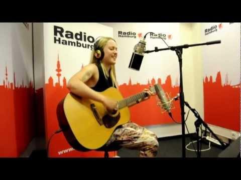 Die Toten Hosen - Tagen Wie Diese (Cover) By Soluna Samay Live At Radio Hamburg
