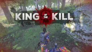 H1Z1 King Of The Kill  Kill Montage #33